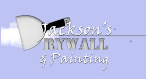 Jackson's Drywall & Painting official logo