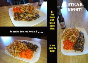 steaknighty