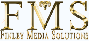 FMS - Finley Media Solutions logo